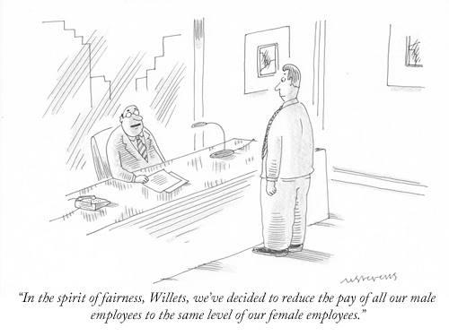 The New-Yorker Mick Stevens